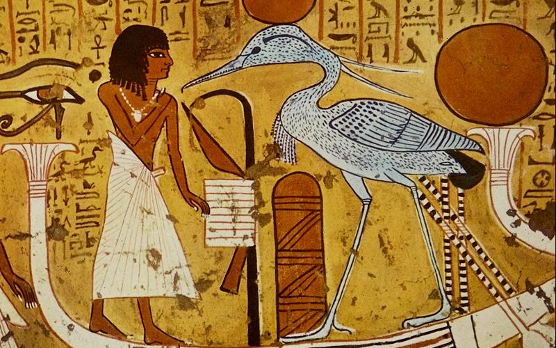 Что такое египетский шрифт?