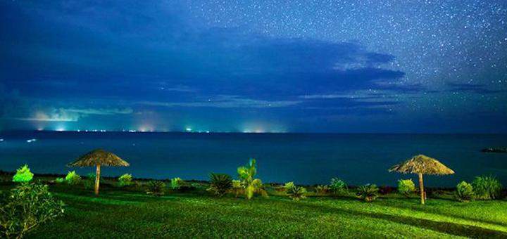 Фотографии ночного неба от National Geographic
