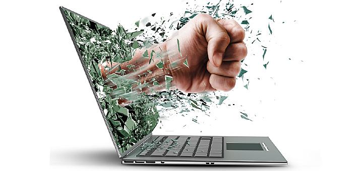 Чего НЕ надо делать: распространенные ошибки веб-дизайна