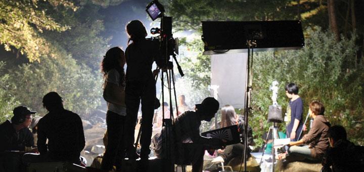 Kiev Filmmaking Camp 4-17 августа