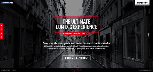 Lumix-G