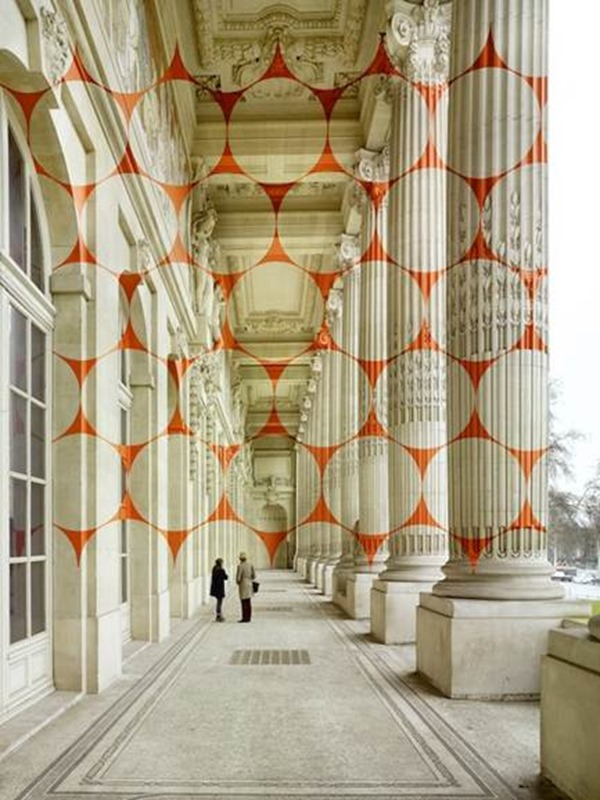 Public Art. Крышесносные работы. Часть II