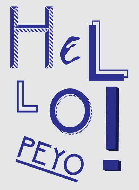 peyo1