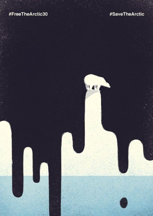 spasite arktiky