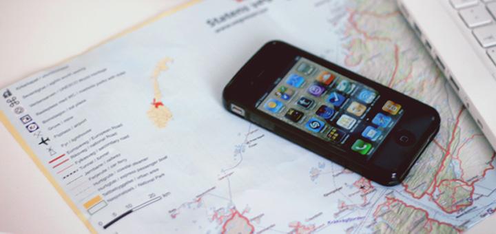 15 полезных приложений для путешественников
