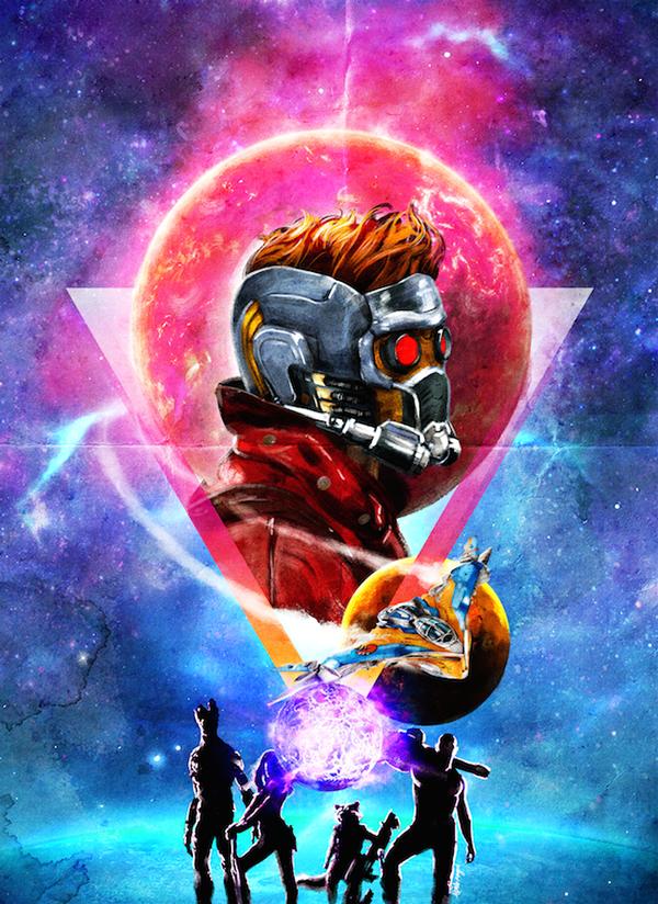 Stragi galaktiki poster 15|Sayhi