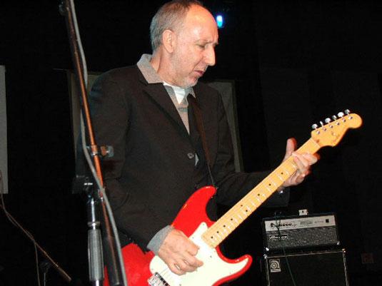 Pete-Townshend