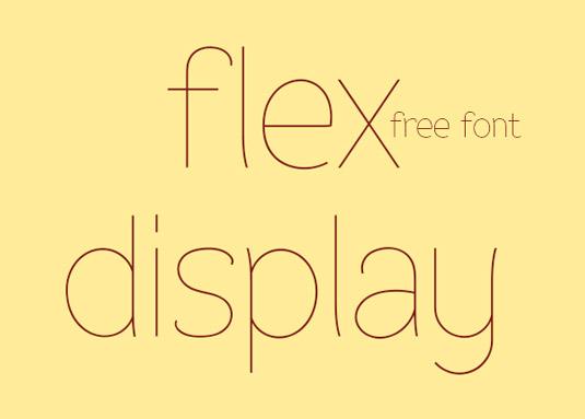 flexdisplay