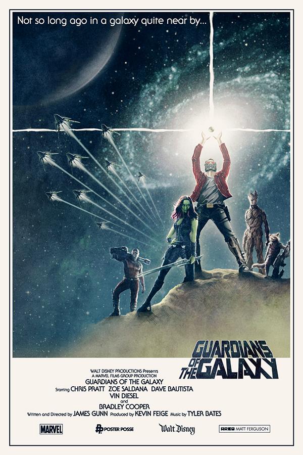 Stragi galaktiki poster 9|Sayhi