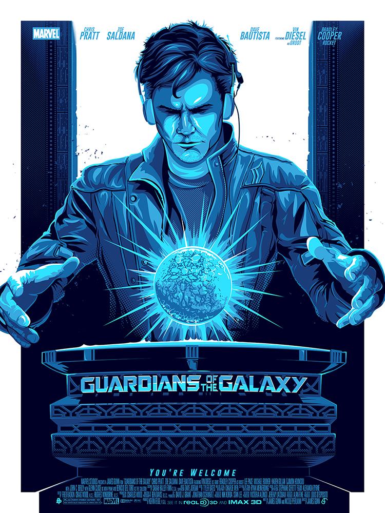 Stragi galaktiki poster4|Sayhi