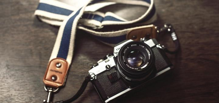 Цвет в профессиональной фотографии