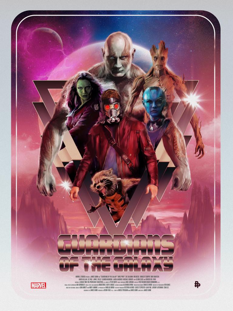 Stragi galaktiki poster2|Sayhi