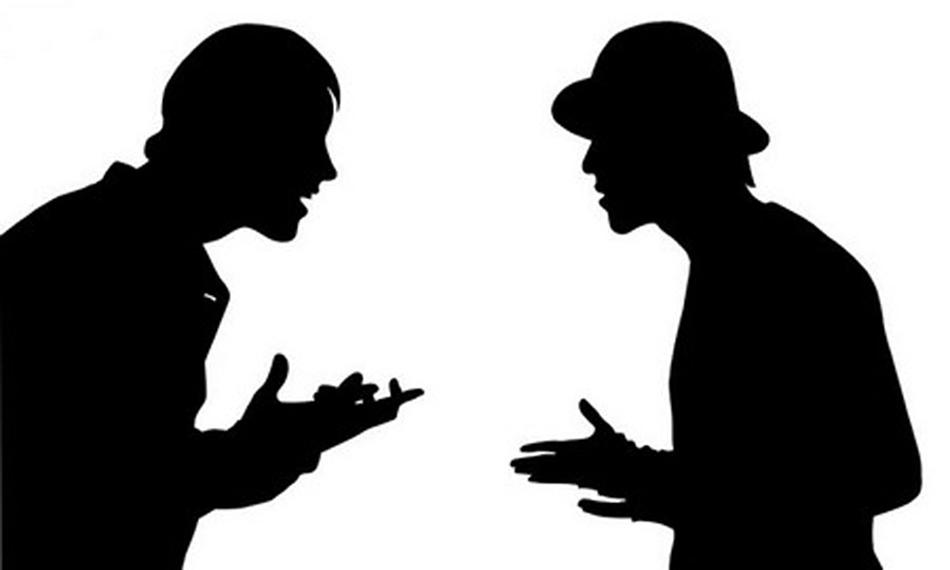 Переговоры с точки зрения силы: Приемы подавления