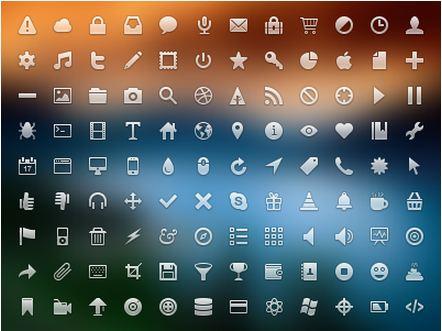 70_Free 32px icons set
