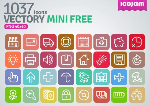 74_Vectory mini free