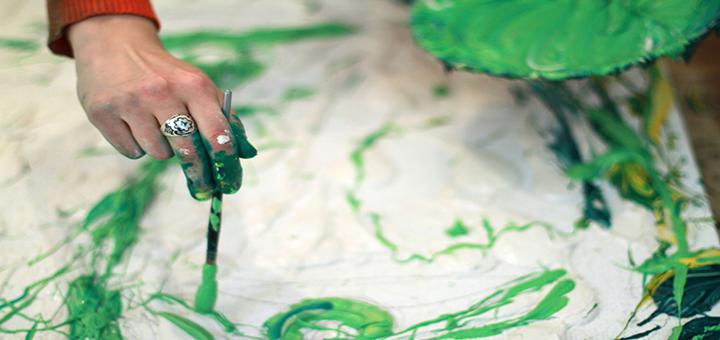 15 советов начинающим художникам