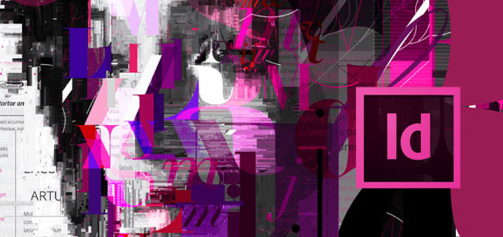 Полезные уроки по Adobe InDesign