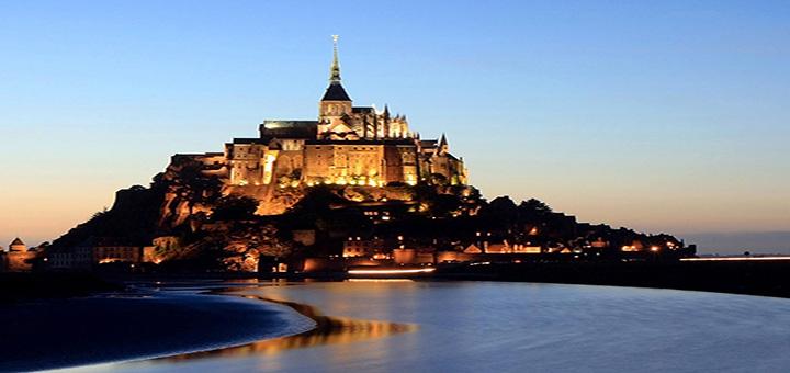 15 самых красивых зданий в мире