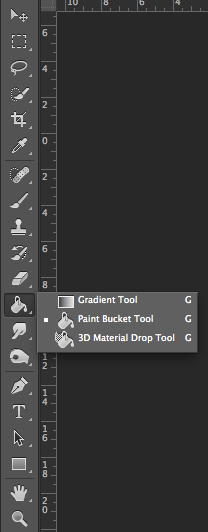1-Step2-Gradienttool