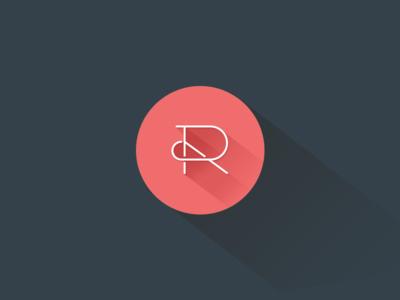 2-flat-logo-designs