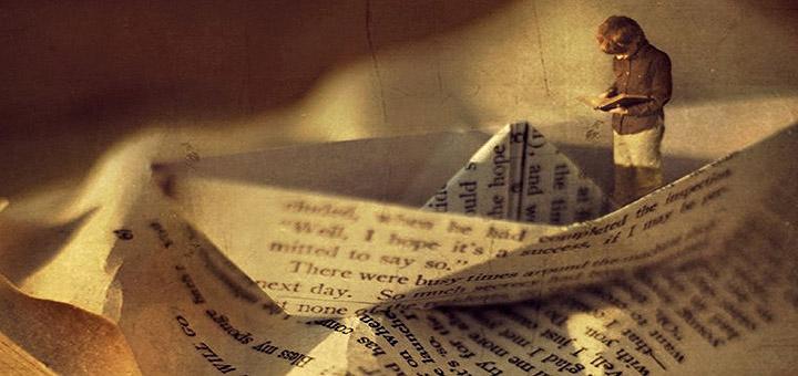 Как стать писателем. Советы великих и полезные книги.