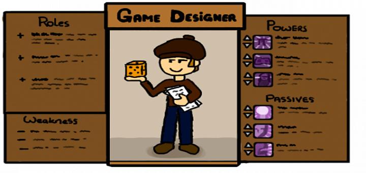 Как стать дизайнером игр. Советы профессионалов, полезные ресурсы и книги.