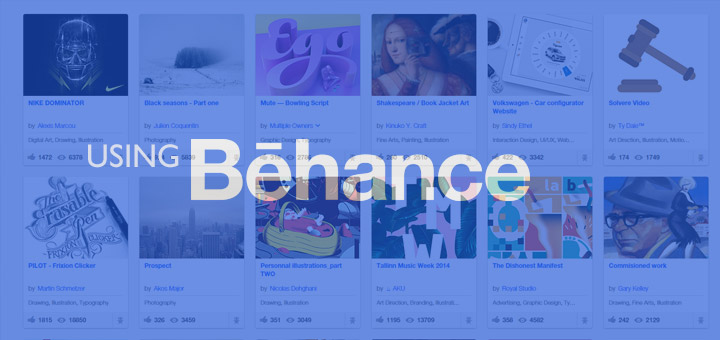 Behance-worldwide