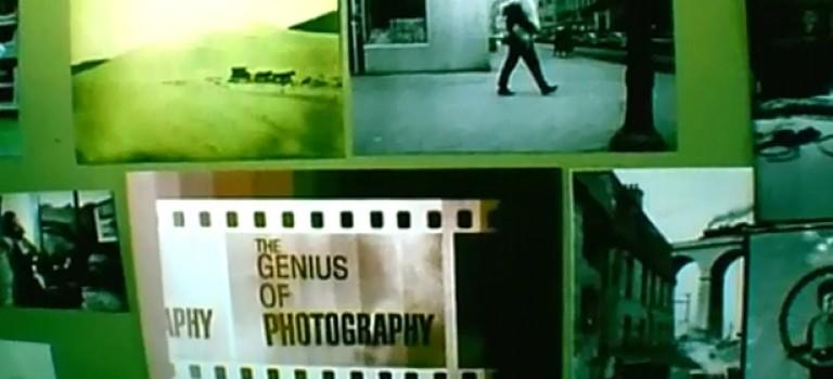 Гении фотографии. То, что мы должны помнить