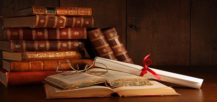 10 причин, по которым книги делают вас лучше