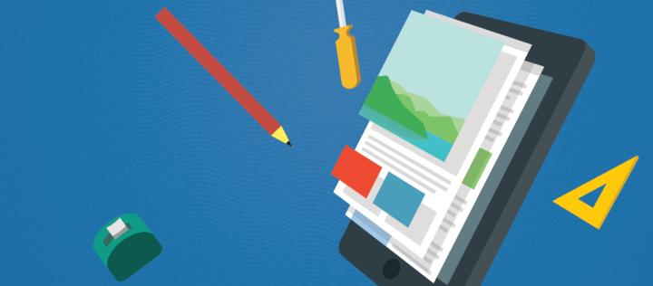 40 бесплатных ресурсов для веб-дизайнеров за октябрь 2014 года