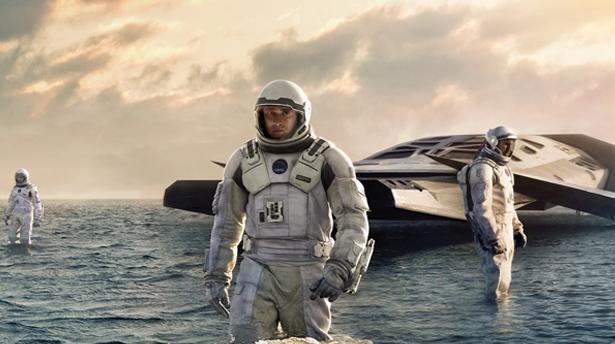 10 лучших научно-фантастических фильмов, которые стоит посмотреть