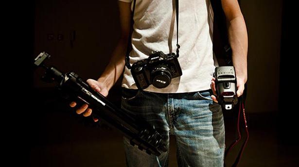 100 полезных советов фотографам
