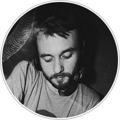 Александр Лейфа, диджей, саунд-дизайнер, преподаватель факультета звукорежиссуры и саунд-дизайна Московской школы кино
