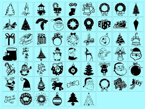 58-Christmas-icons-with-santa