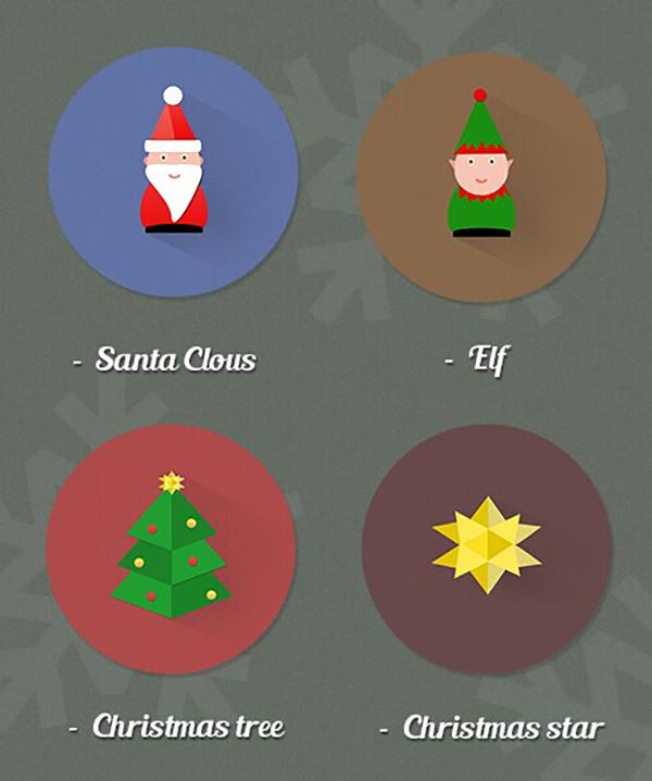 Christmas-Icon-Free