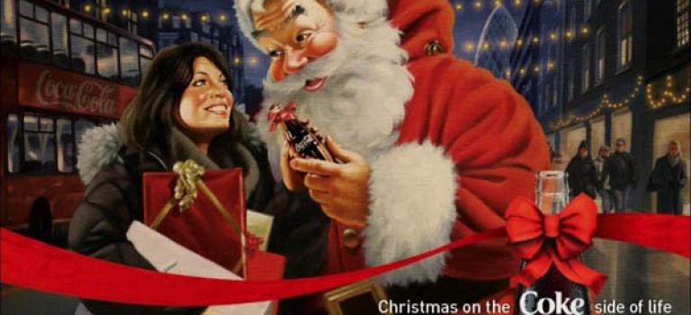 10 лучших новогодних и рождественских рекламных роликов этого года