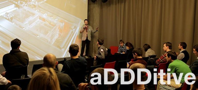 Чем поделились гики 3D-принтинга в Украине на aDDDitive Meetup?