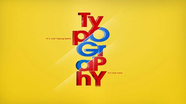 10 приемов в типографике, которые должен знать каждый дизайнер
