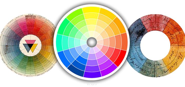 Лучшие видеоуроки по теории цвета