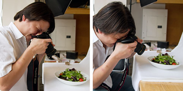 фотография еды