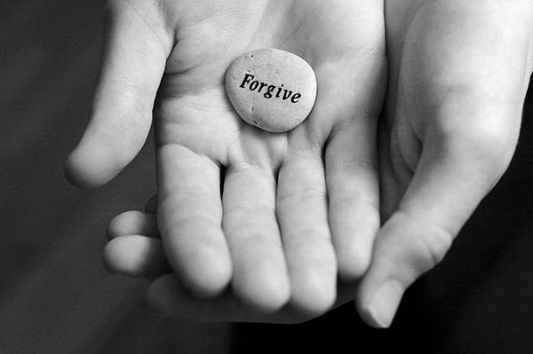 Стремитесь прощать