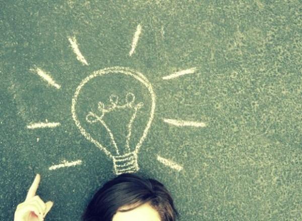 Превращайте странные идеи в хорошие