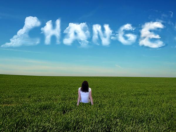 Стремитесь к переменам и креативности