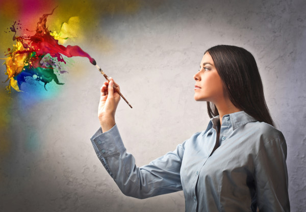 Не преувеличивайте креативность