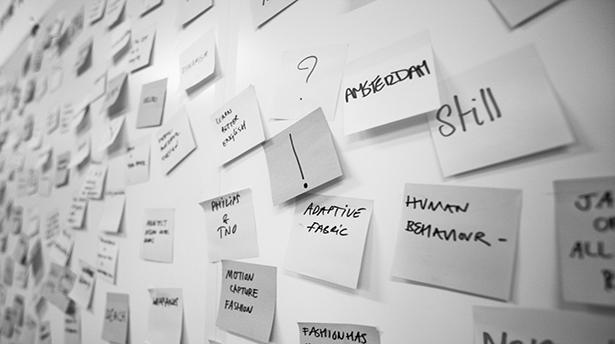 Эффективные и простые методы создания идей