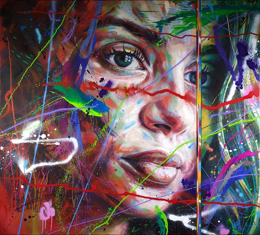 Spray-Paint-Portraits-David-Walker-10-900x814