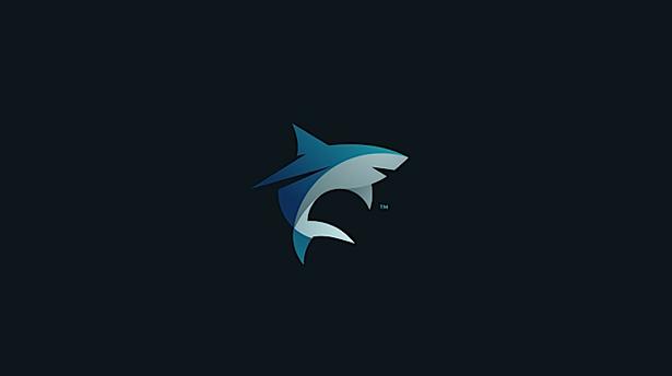 Незабываемые логотипы животных Тома Андерса