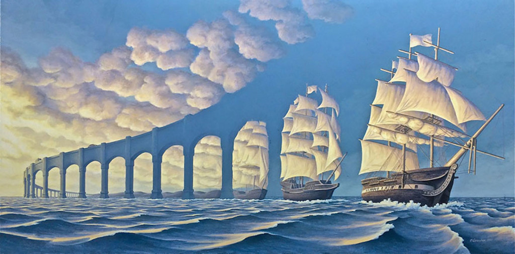 magic-realism-paintings-rob-gonsalves-1001-1024x506