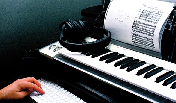 8 простых шагов, которые помогут создать музыкальную композицию