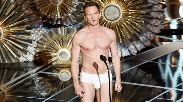 Победители премий Оскар-2015